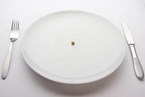 top fat burning foods - starvation