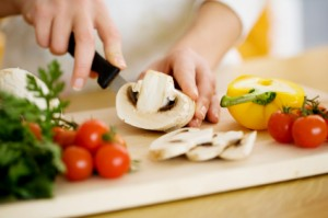 Fat Burning Diet - Prepare in advance