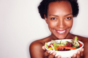 Fat Burning Diet - Energy with Raw Foods