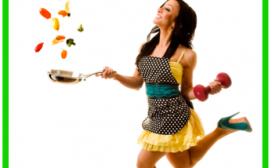 Lean Kitchen Queen Blog