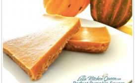 Perfect Pumpkin Square