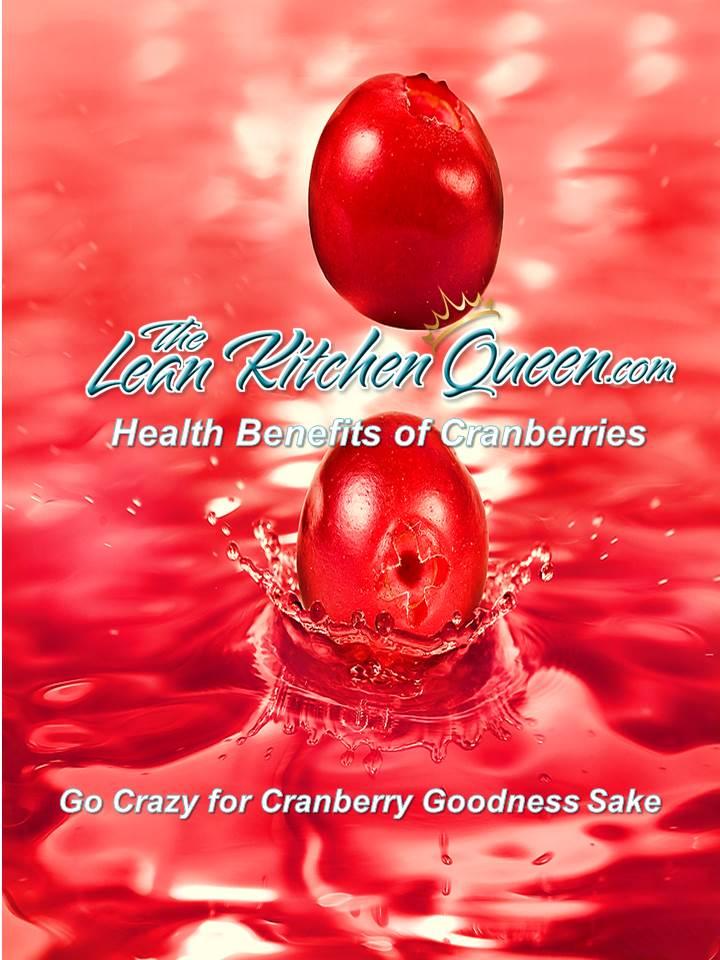Crazy for Cranberry