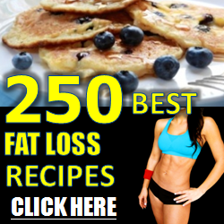 Metabolic Cooking Fat Loss Recipes
