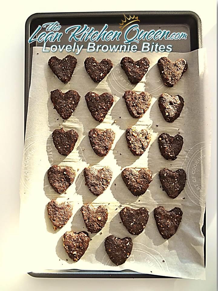 Lovely Brownie Bites 2